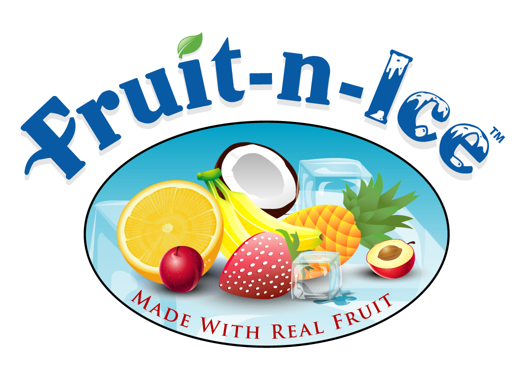Fruit-N-Ice All Natural Frozen Beverage, Granita, Slush - Kanawati ...